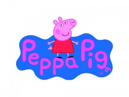 Pujsa Pepa (Peppa Pig)