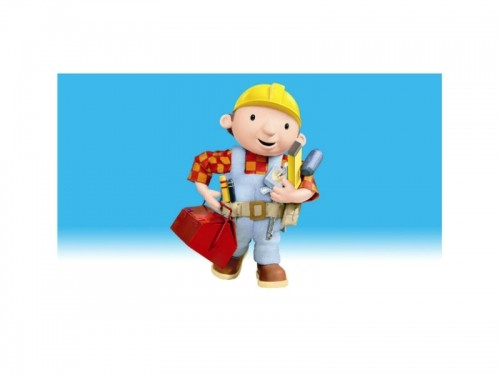 Mojster Miha (Bob the builder)