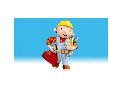 Mojster Miha (Bob the builder)