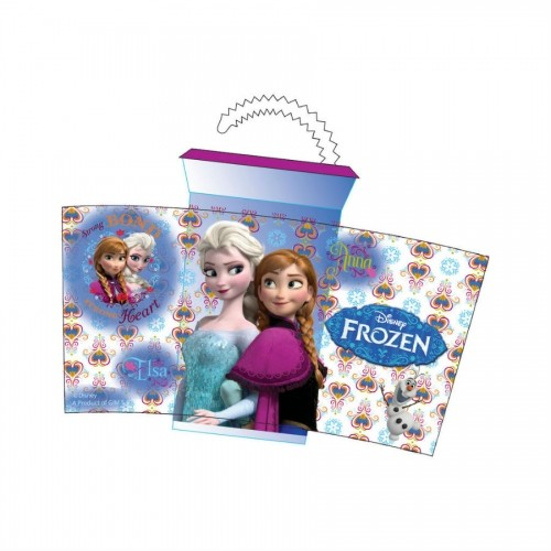kozarec s slamico ledeno kraljestvo frozen disney_3