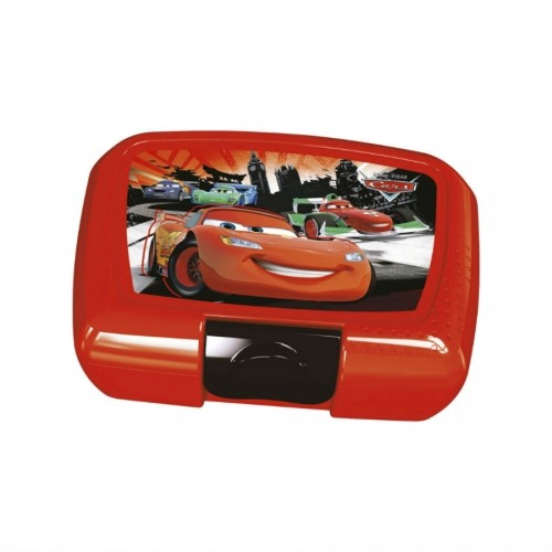 lunch box avtomobili cars disney
