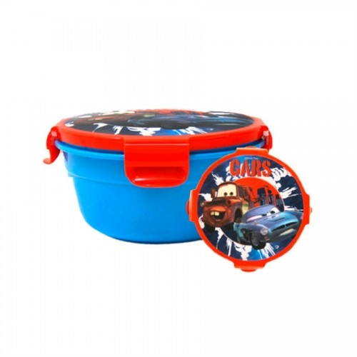 lunch box avtomobili disney cars
