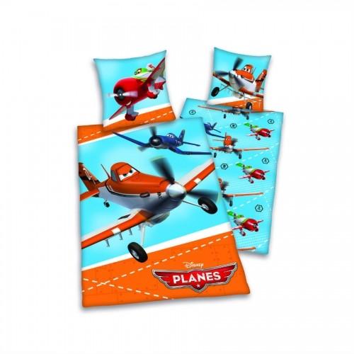 posteljnina avioni planes disney2