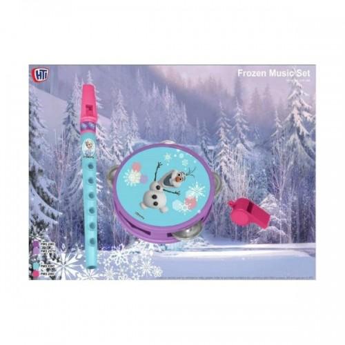 Glasbeni set Ledeno kraljesvto Frozen 138