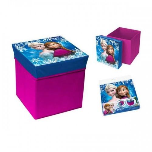 Zaboj za shranjevanje igrač Ledeno kraljestvo Frozen 147