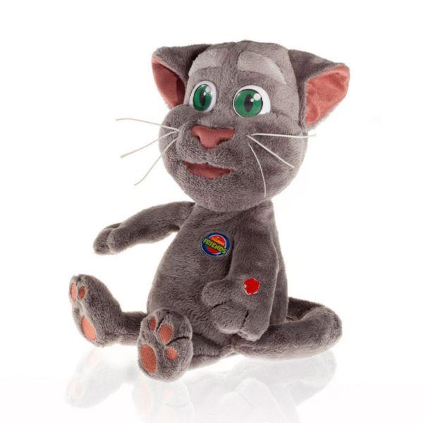 заказал говорящий кот игрушка картинки для
