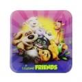 0167_Talking_Friends_Family_Magnet