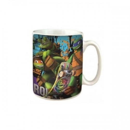 0170 Skodelica Ninja želve
