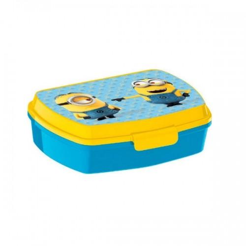 0172 Lunchbox - Minioni