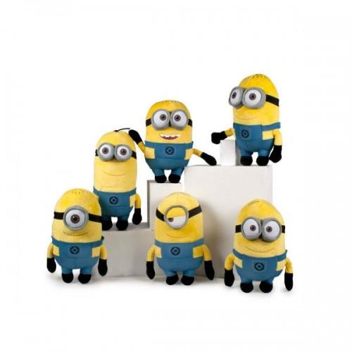 0181_Plišasta igrača 28 cm - Minioni