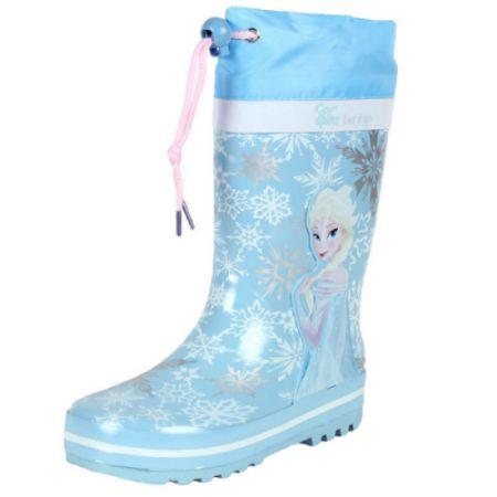 0215_Gumijasti škornji Ledeno kraljestvo (Frozen)
