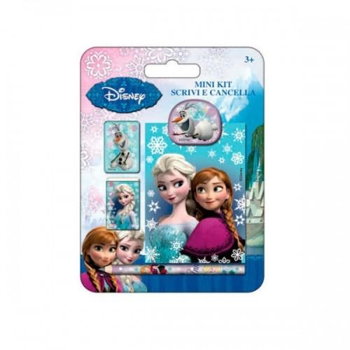 0244_Set šolskih potrebščin - Ledeno kraljestvo Frozen