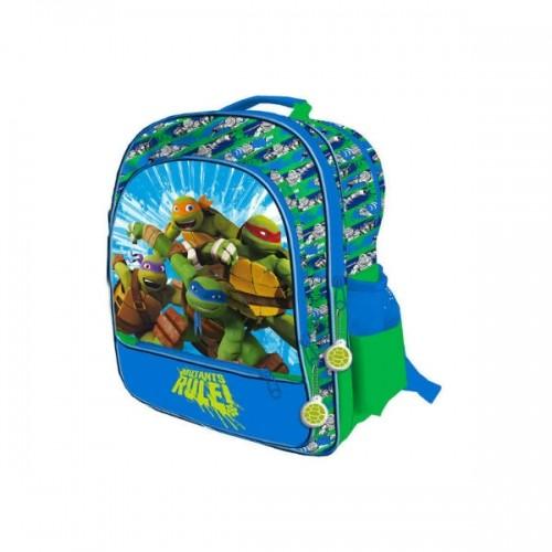 0261_Nahrbtnik večji - Ninja želve Ninja Turtles