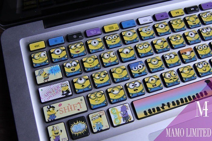 minion-keyboard