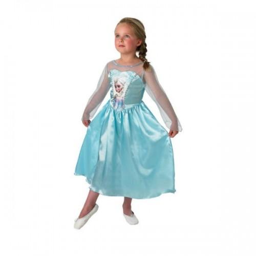 0282_Kostum Elsa Ledeno kraljestvo Frozen