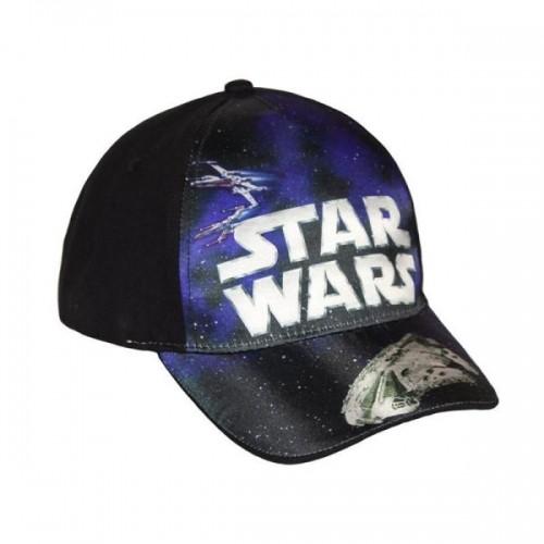 0320_Kapa s šiltom - Vojna zvezd (Star Wars)3