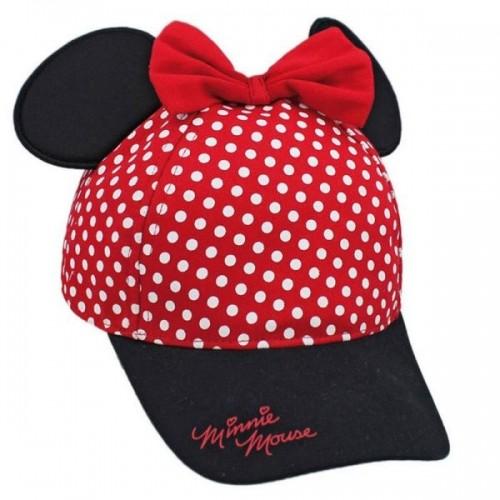 0323_Kapa s šiltom Premium - Disney Minnie