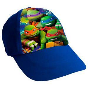 0367_Kapa s šiltom - Ninja želve (Ninja Turtles)