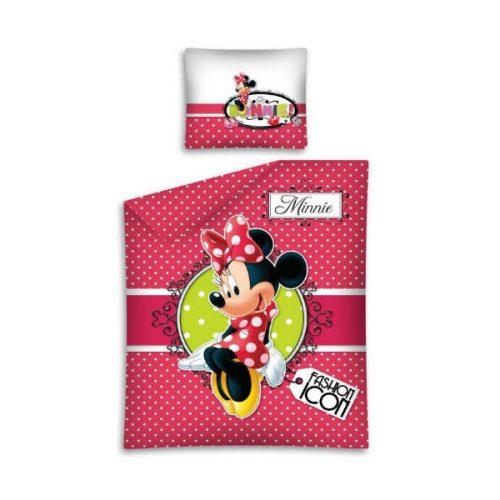 0375_Posteljnina_Minnie_ miska_Minnie_Mouse