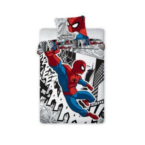 0380_Posteljnina_Spiderman