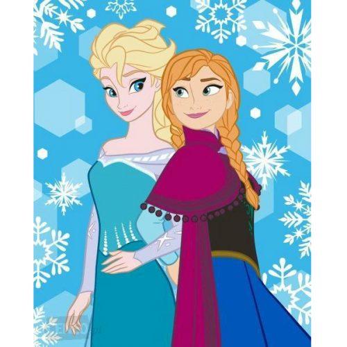 Odeja flis Frozen p