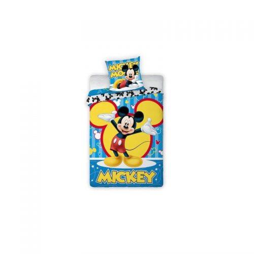 Posteljnina Miki miška (Mickey Mouse)