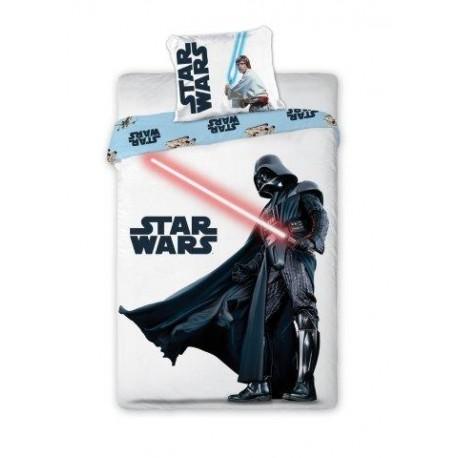 Posteljnina Dark Vader Vojna zvezd (Star Wars)