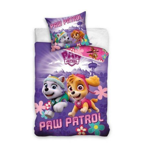 Posteljnina Paw Patrol