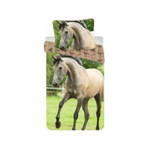 Posteljnina Konj na trati p