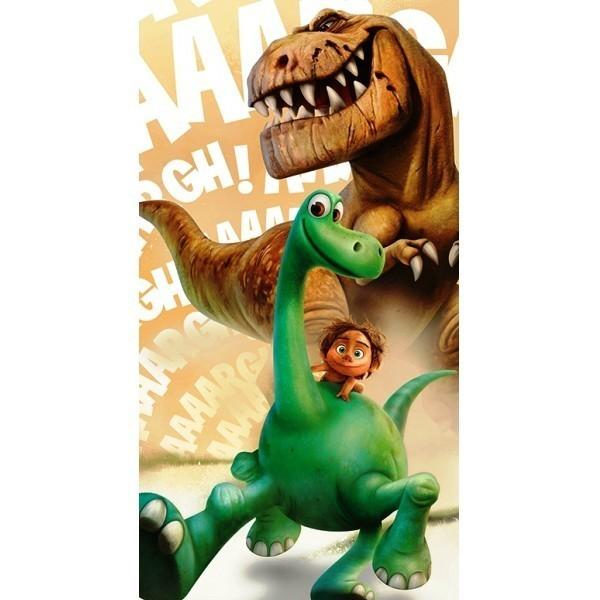 Brisača Dobri dinozaver p