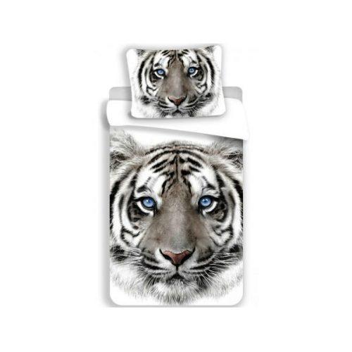Posteljnina Beli tiger
