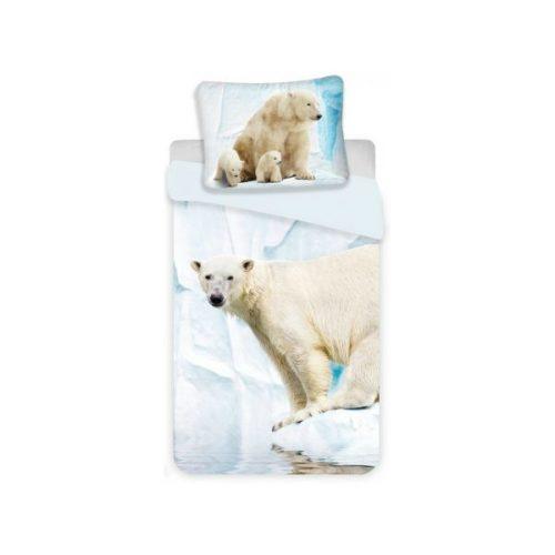 Posteljnina Polarni medved