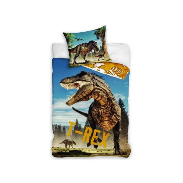 T-Rex p
