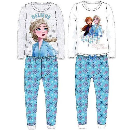 Pižama Ledeno kraljestvo