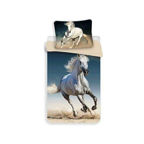Konj beli 1